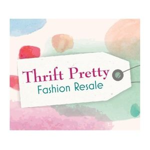Thrift Pretty | Chelsey Ann